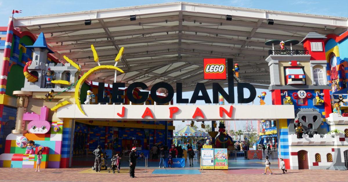 【日本】名古屋樂高樂園(LEGOLAND)攻略,門票、交通、必玩設施、必看表演、必買商品、攻園須知全公開