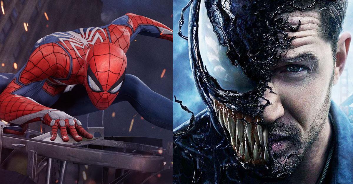 反派英雄再添生力軍!湯姆哈迪主演《猛毒》化身蜘蛛人死對頭,一次替你預習「4大看點」