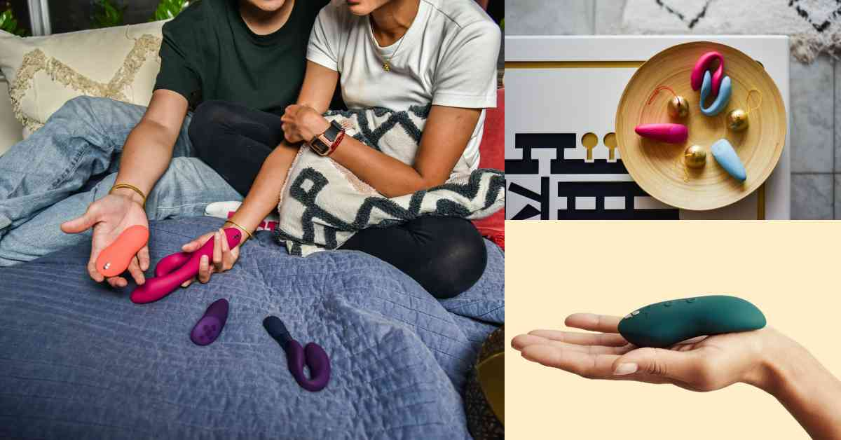 """【慾女駕到】來點""""小玩具""""增加感情溫度!這6款低調「高顏值情趣用品」男女都能一起用!"""