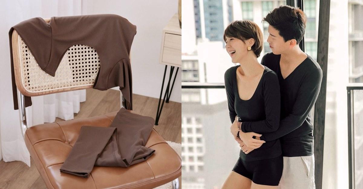 Uniqlo發熱衣有其它對手!PTT網友推薦6大平價品牌,台灣之光OOO好穿還不起毛球!