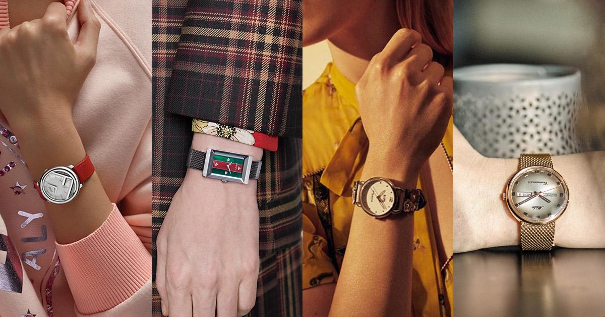 職場新鮮人第一只腕錶推薦!從千元到萬元,這10個品牌投資下去很值得