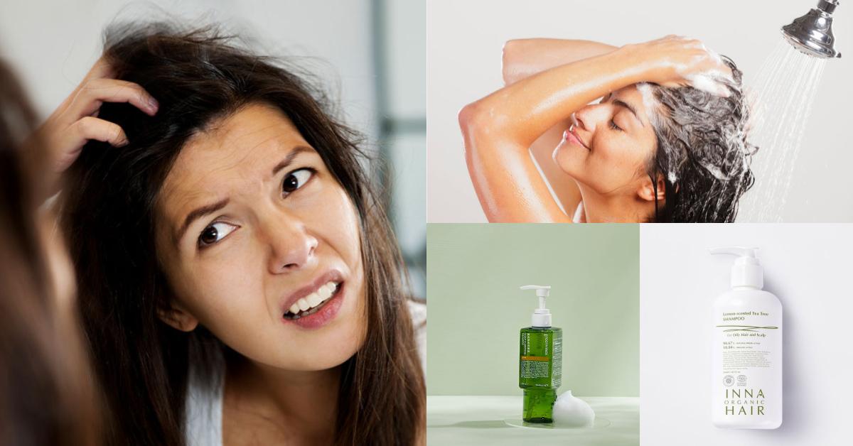 頭皮乾癢還有惱人頭皮屑?這可能是「脂漏性皮膚炎」,洗髮重點一次告訴你,解決三千煩惱絲