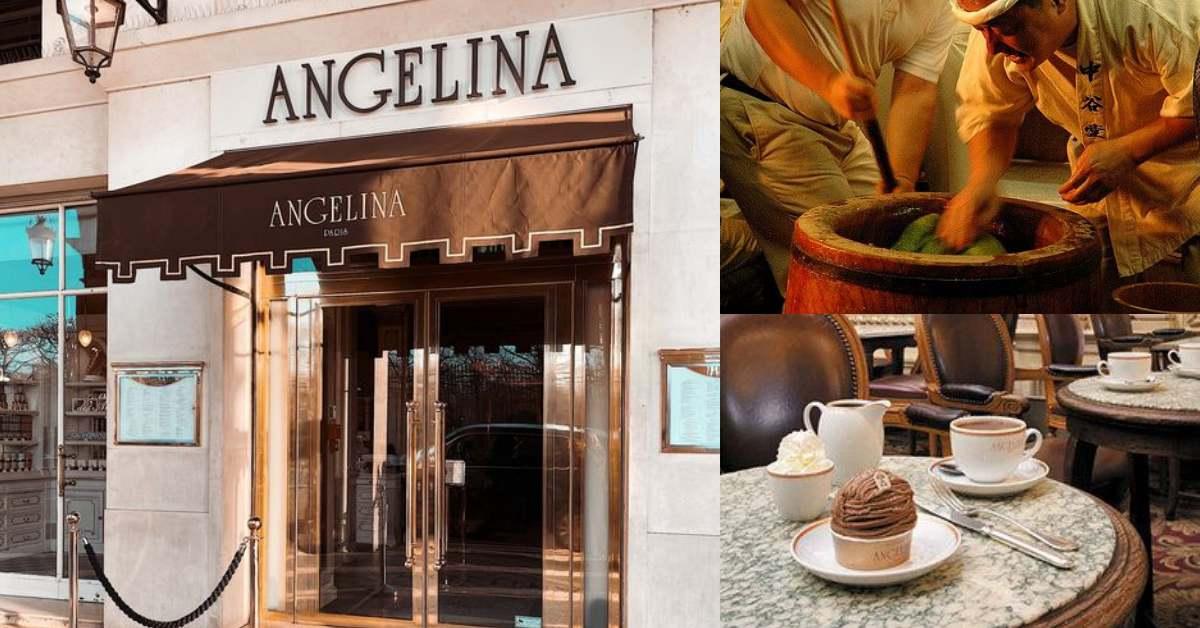全球百大「最受歡迎甜點」出爐!甜點之都不是巴黎,第一名竟是花蓮名產?