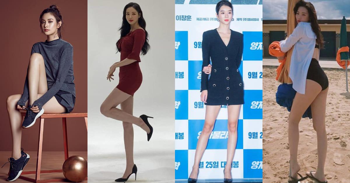 《雖然是精神病》徐睿知把宣美比下去?網友激戰「南韓腿精」到底是誰?