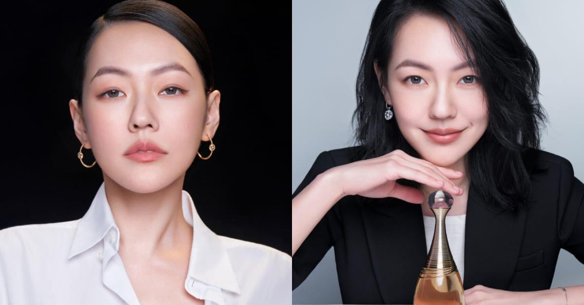 Dior台灣形象大使有請小S!高質感女人必備4大條件,選對香水是重點