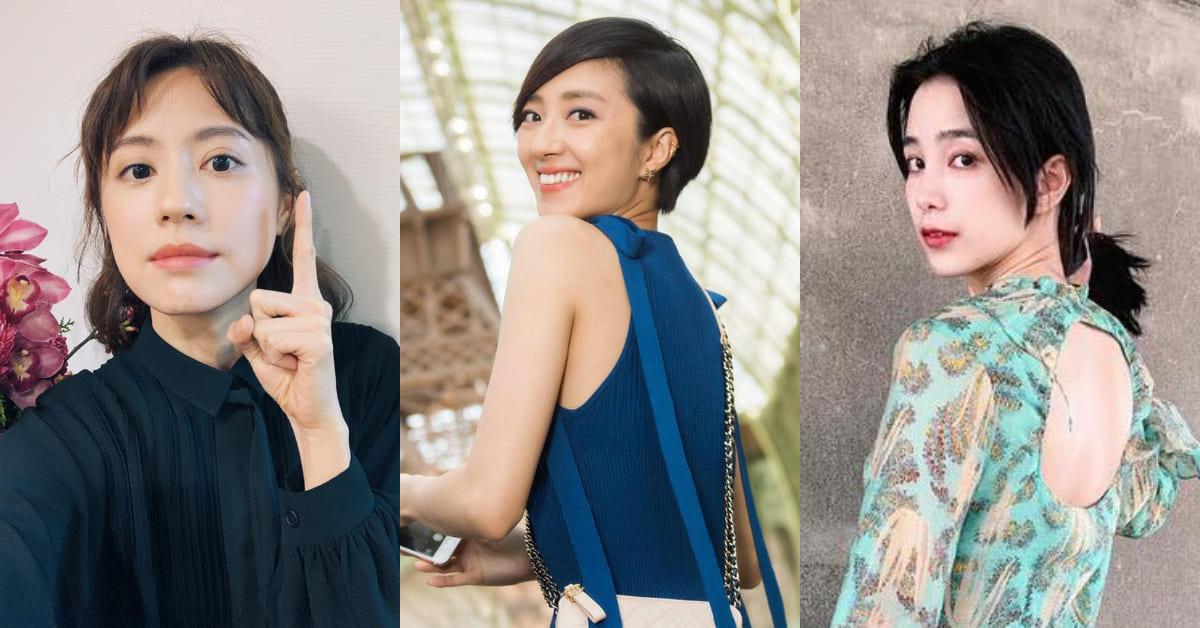 桂綸鎂接班人是誰?溫貞菱、林予晞…台灣6位文青女星,精通多國外語還開過攝影展!
