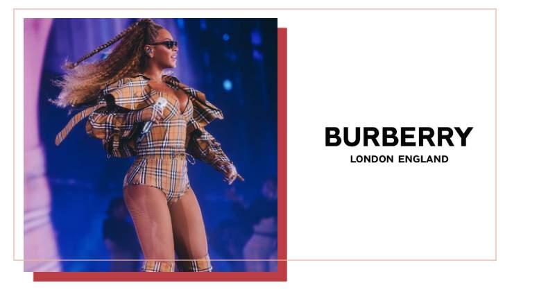 Burberry 改朝換代後的首季曝光?從換 Logo 到新標誌,品牌正推翻 20 年的英倫招牌
