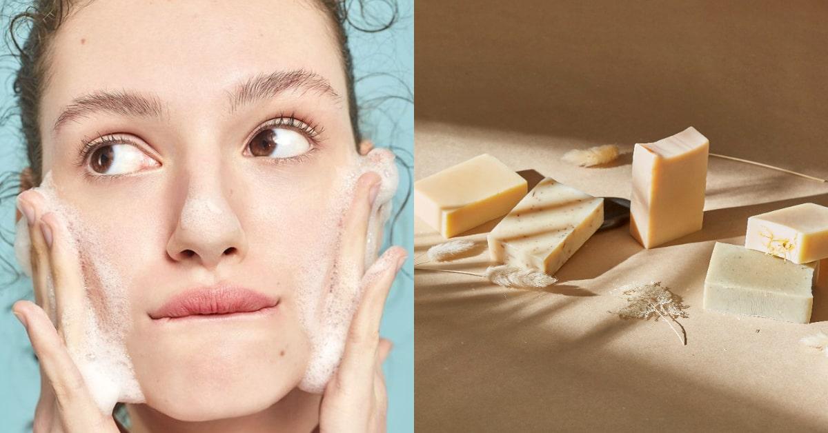 肌膚清潔竟有這門學問! 只有添加「馬奶」成分的有機手工冷皂才能減輕皮膚不適感