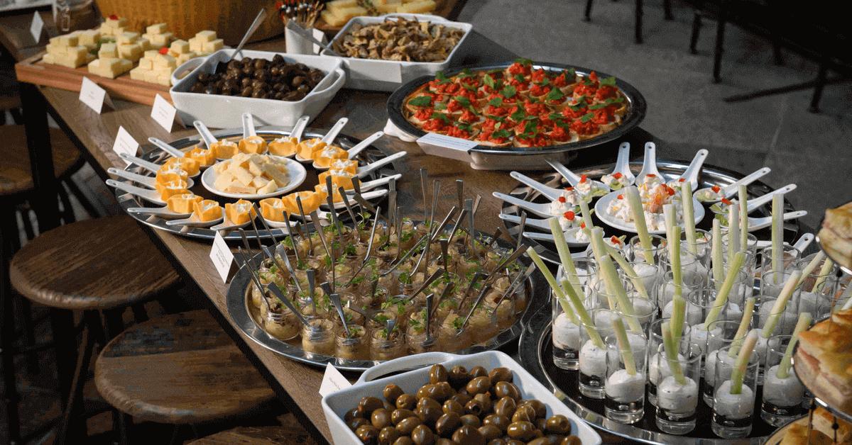 """天母名店 """"IL Mercato義瑪卡多"""" 開到101, 引進義大利當地「餐前微醺時段」,週五酒食吃喝到飽!"""
