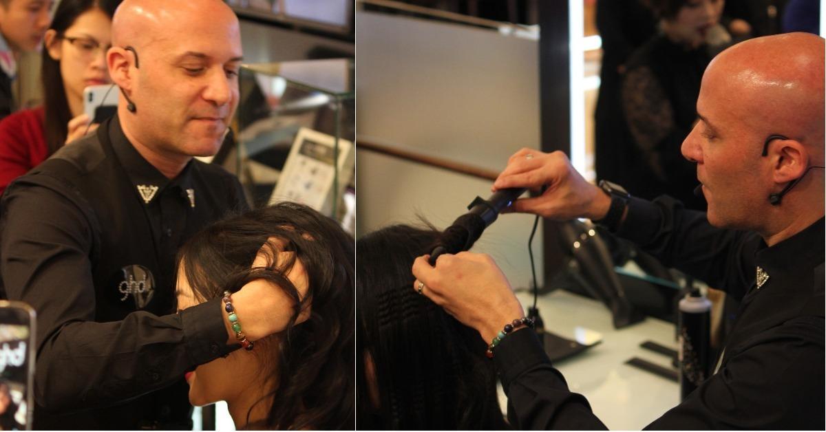 下次到髮廊你應該這樣說!與髮型師零失誤溝通術,剪髮前你要知道的5件事
