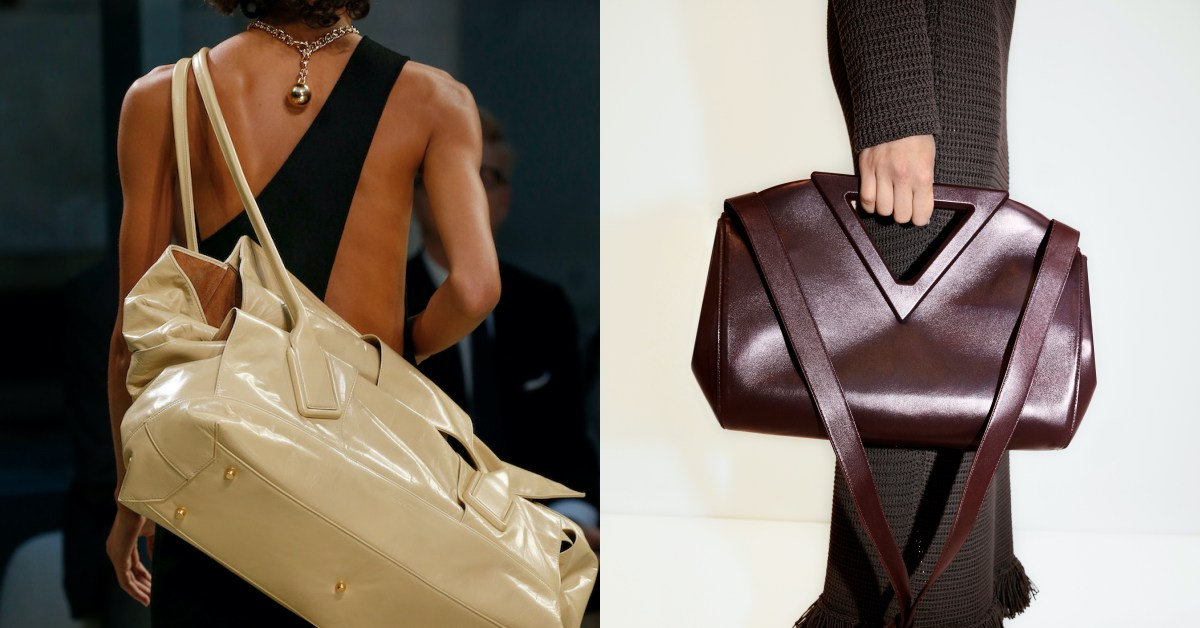 【10Why個為什麼】BV雲朵包賣太好是因為他!編織包、 方頭鞋、...Daniel Lee憑10招讓品牌絕地大翻身