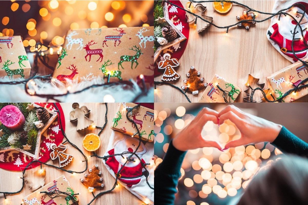玩膩了交換禮物?五種創意玩法讓你驚喜過聖誕!