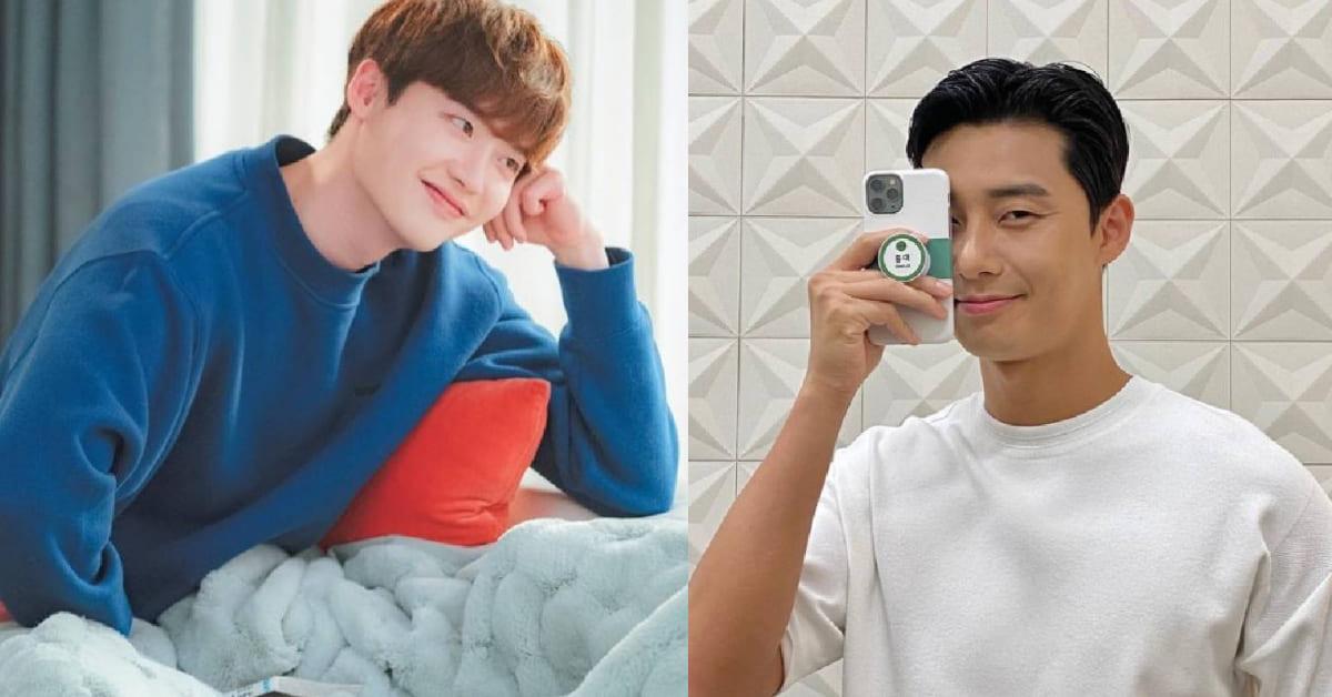2021韓系男生髮型Top8!「栗子頭」整理最簡單,「運動系短髮」讓你秒變朴寶劍