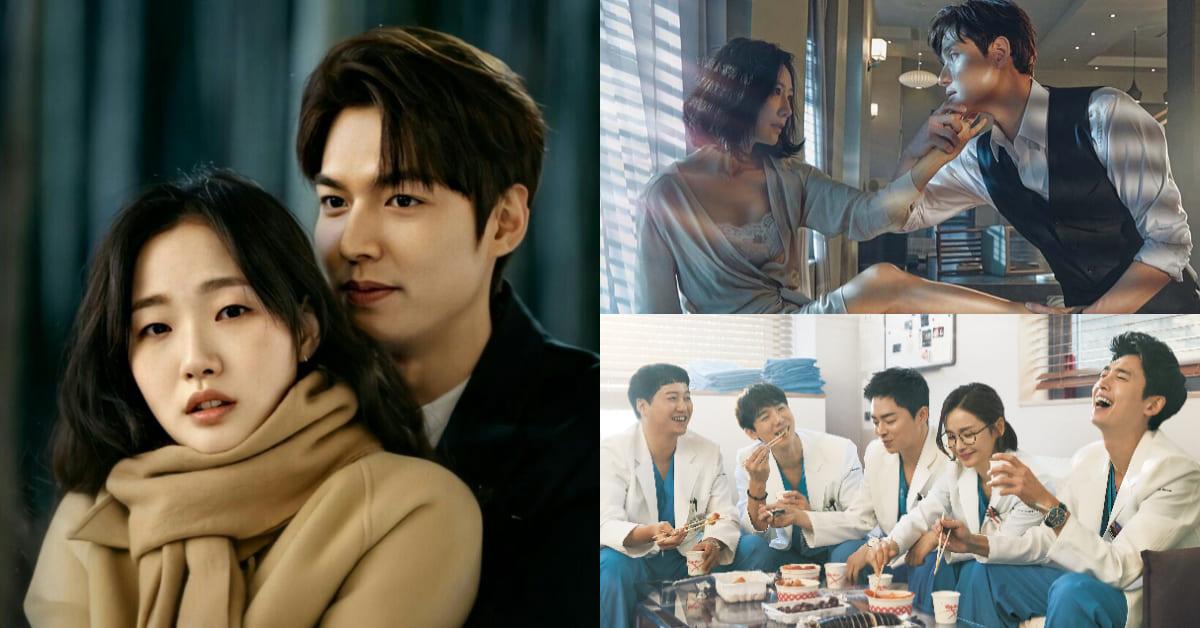 2020「年度最佳韓劇」不是《夫婦的世界》?!最糟第一名竟然是他演的