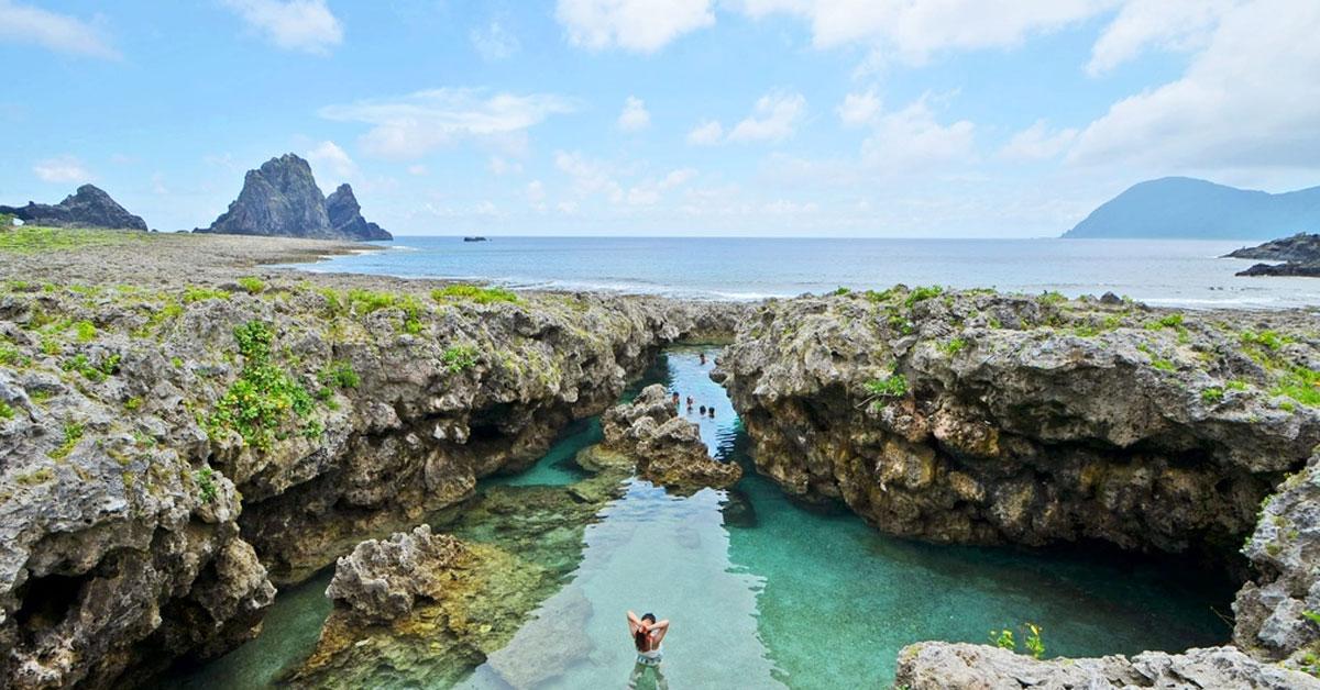 || 旅遊,蘭嶼 || 初訪遊玩指南必看!六大部落必踩景點,絕世美景讓你心都收不回來啦!台灣這樣玩/走遍海的角落/行前規劃