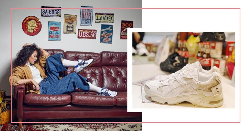 顯腿長就買這雙!復刻90年代的正港「老爹鞋」正式推出
