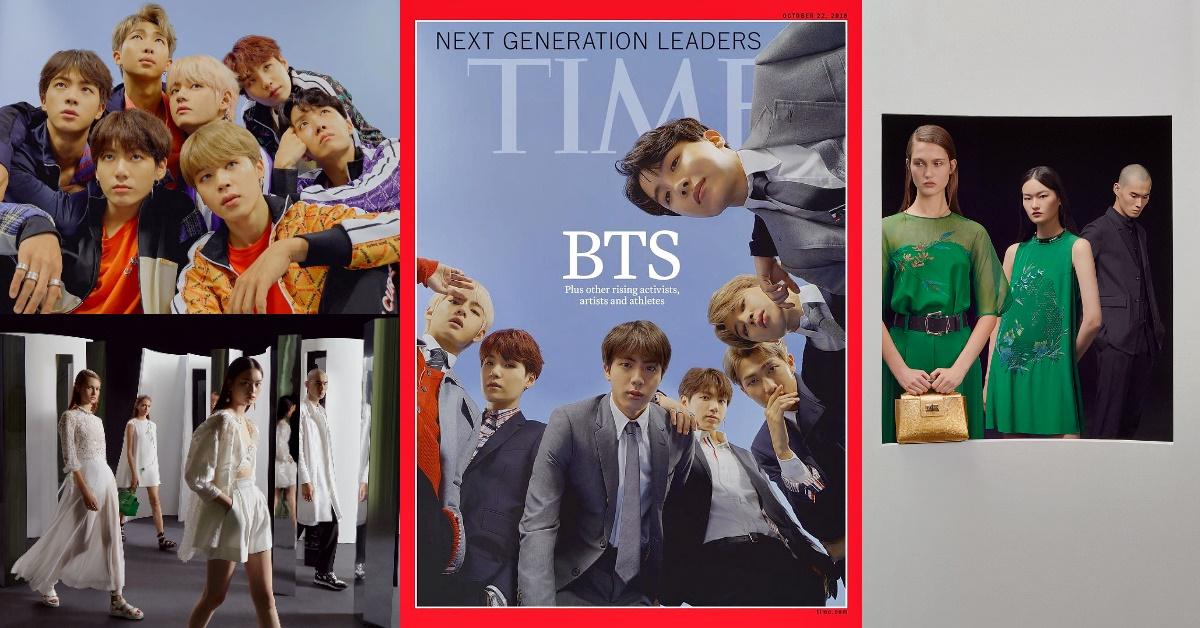夏姿2020春夏廣告片重點一次看!操刀宣傳照的竟是BTS登《時代雜誌》的幕後功臣