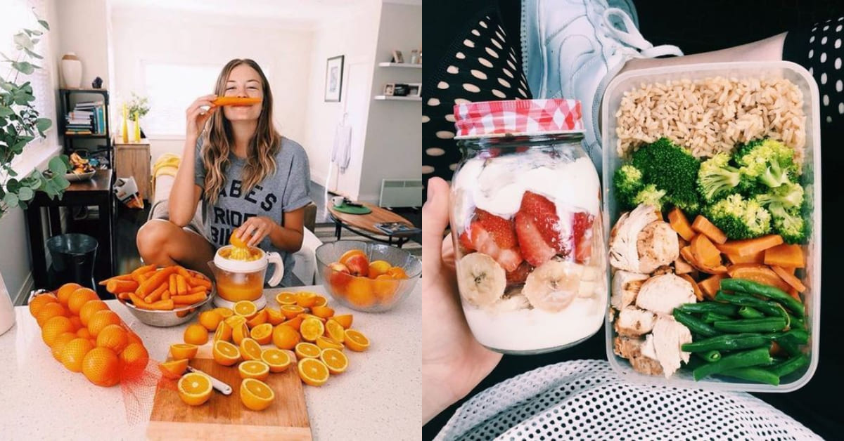 靠吃7天瘦8公斤?國外超火「GM Diet」飲食減肥法,無需運動一週超有感