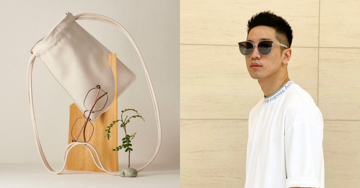 【時尚大店長】KlassiC不畏日本Jins眼鏡強勢壓境,3年展8間店,從1坪大到營收破千萬的秘密!