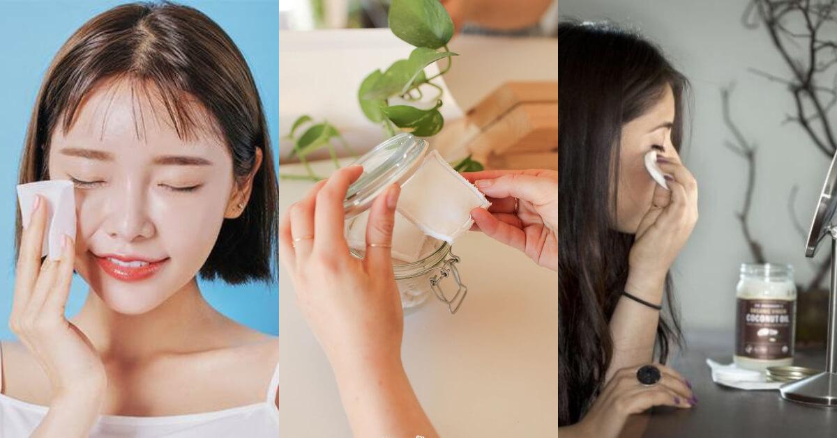 網友推薦7款開架化妝棉!夏天濕敷、卸妝不傷肌膚,家裡一定有一包!