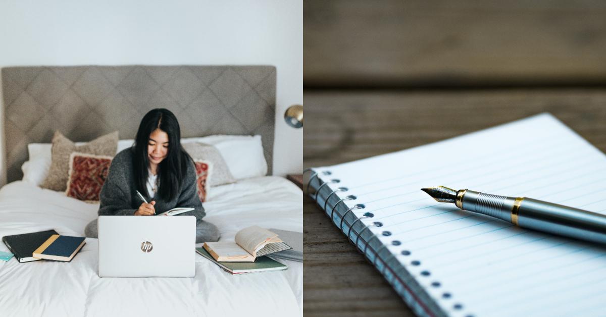 居家辦公成趨勢!4個技巧讓你效率更高,工作與休息區要先劃分開,「衣服穿好」最重要!