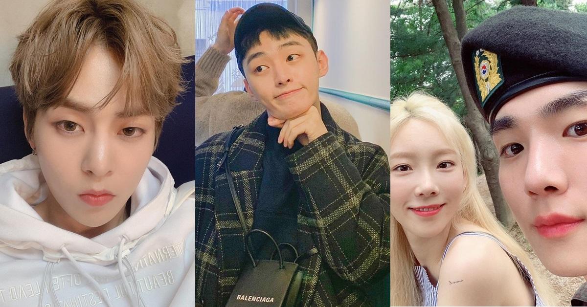 終於等到你!盤點2020下半年退伍的12位韓國歐巴,「這團」完整回歸啦!