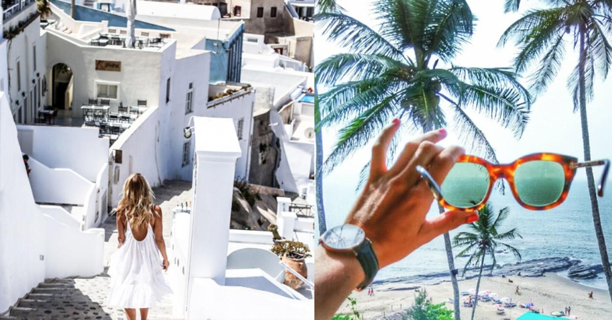 出國旅遊該怎麼訂房?用這3個點掌握「2019特色住宿熱潮」