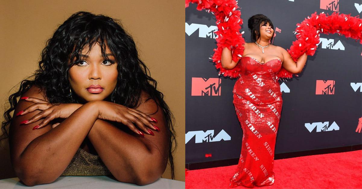 「胖與美是能並存的。」新女力嘻哈歌手Lizzo你還不認識就落伍了!