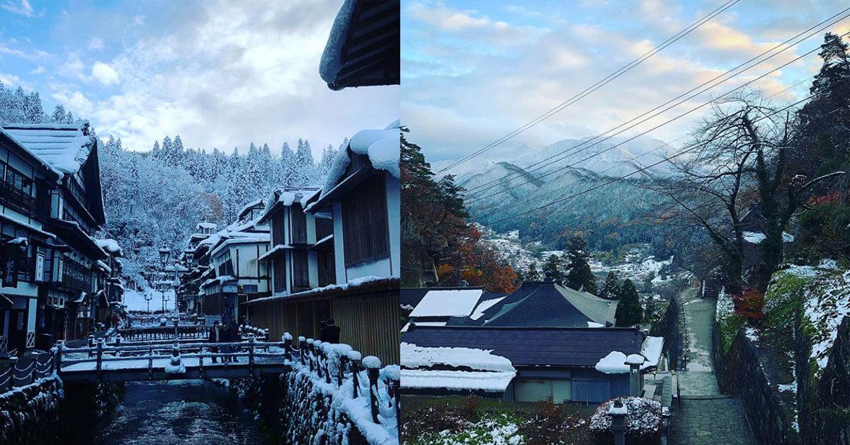 「來去泡湯」特輯!日本《9大高人氣溫泉》 放鬆、滑雪、賞楓三位一體