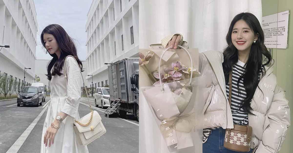 《長歌行》趙露思6款名牌包盤點!Chanel手機包、寶格麗蛇頭包、LV提袋包楊丞琳也愛!