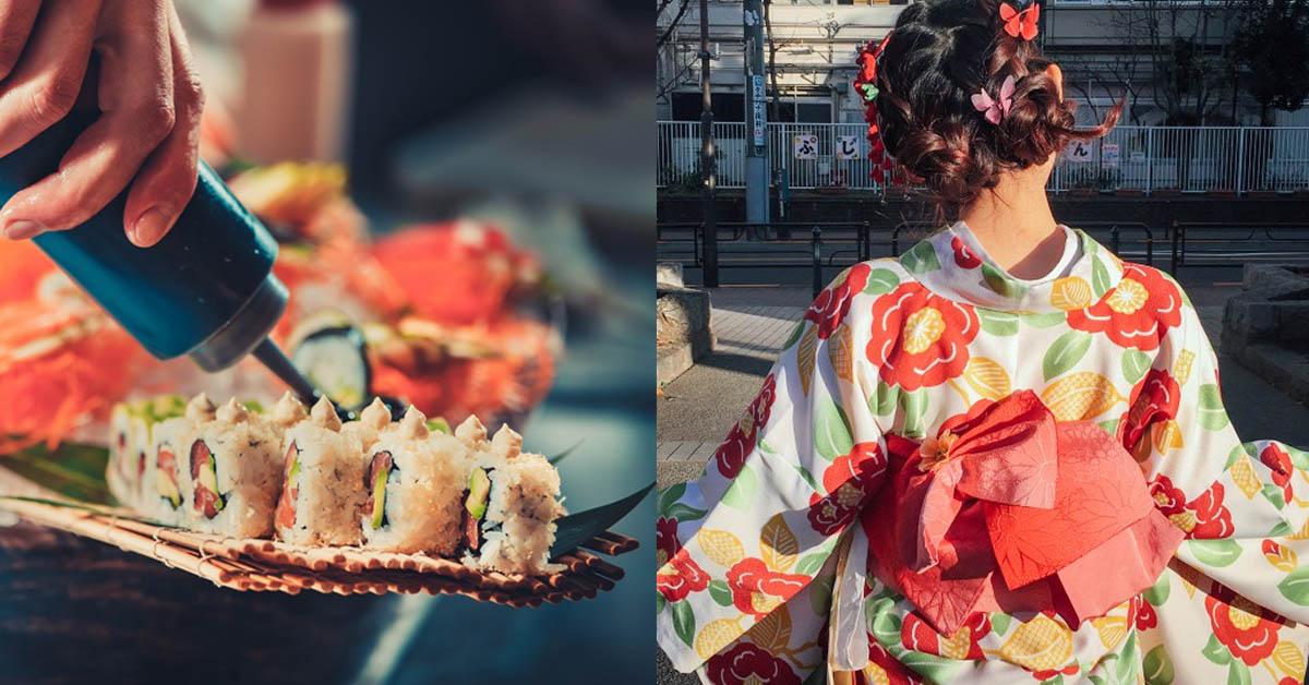 【日本】到日本一定要做的十大旅遊體驗:泡湯、賞夜景、穿和服、參拜神社,快來看看自己做了幾項