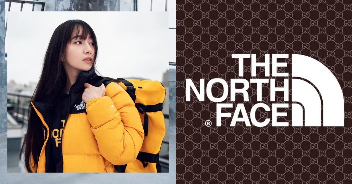 LV、Dior之後,Gucci宣佈攜手當紅戶外品牌大廠The North Face,粉絲已準備要通宵排隊