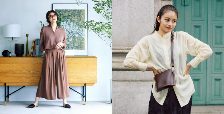 懶女孩有福啦!掌握Uniqlo 3大減法穿搭術,穿出最時髦涼夏造型