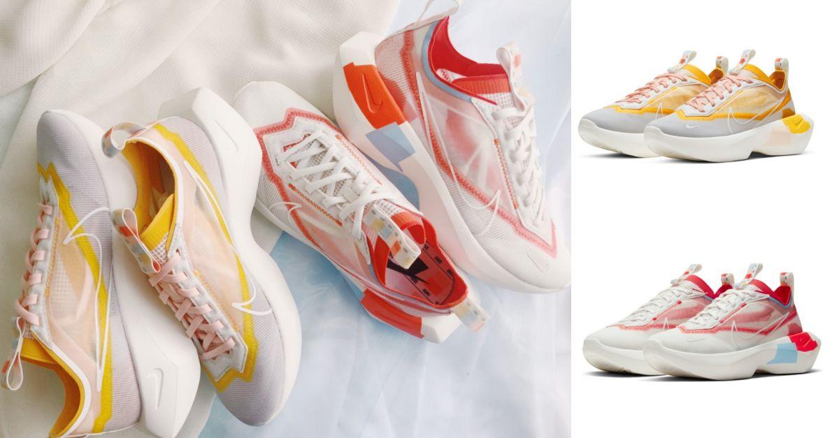 一秒擁有超模腿就靠它?百搭、增高又好穿Nike這雙厚底鞋真的太夢幻!