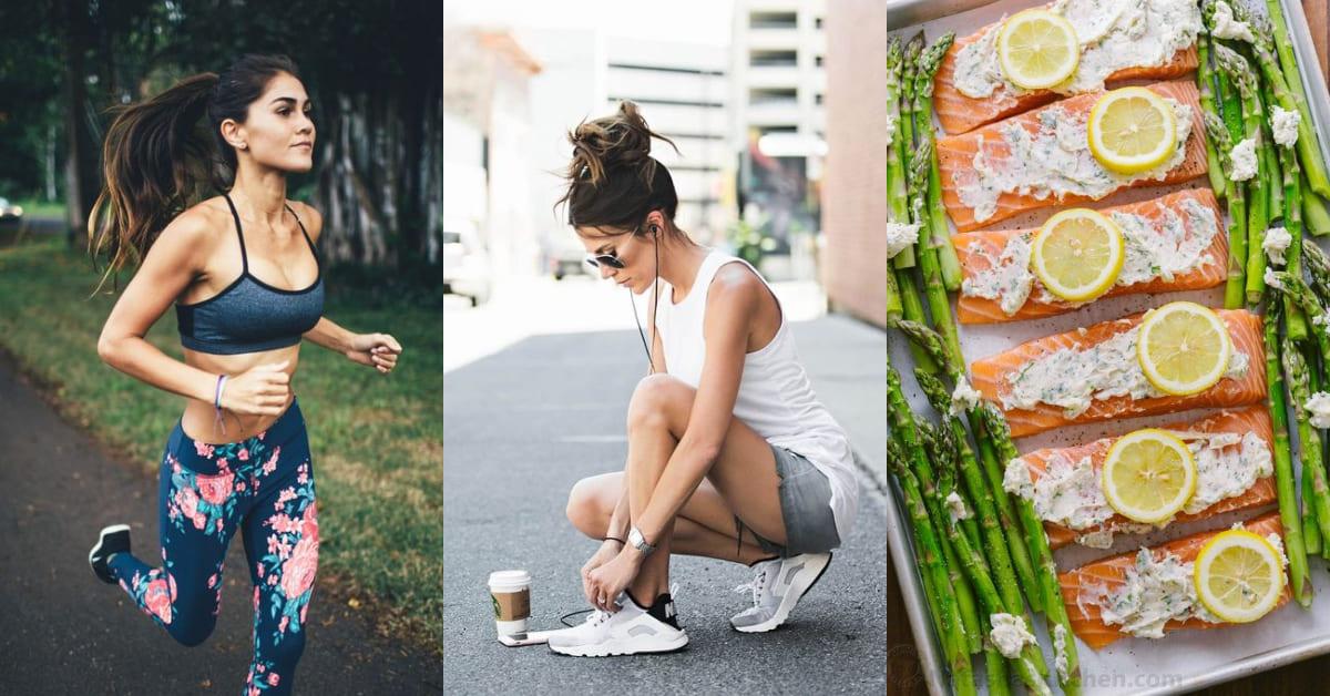 慢跑減肥一定有用?專家親授「2+1跑步減脂法」,運動後吃這個瘦更快!