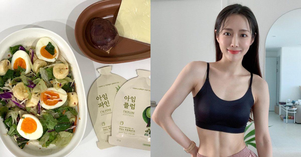 一週只要努力兩天!韓國現正流行「5:2」和「REWD」減肥法,不只變瘦還瘦的很健康!