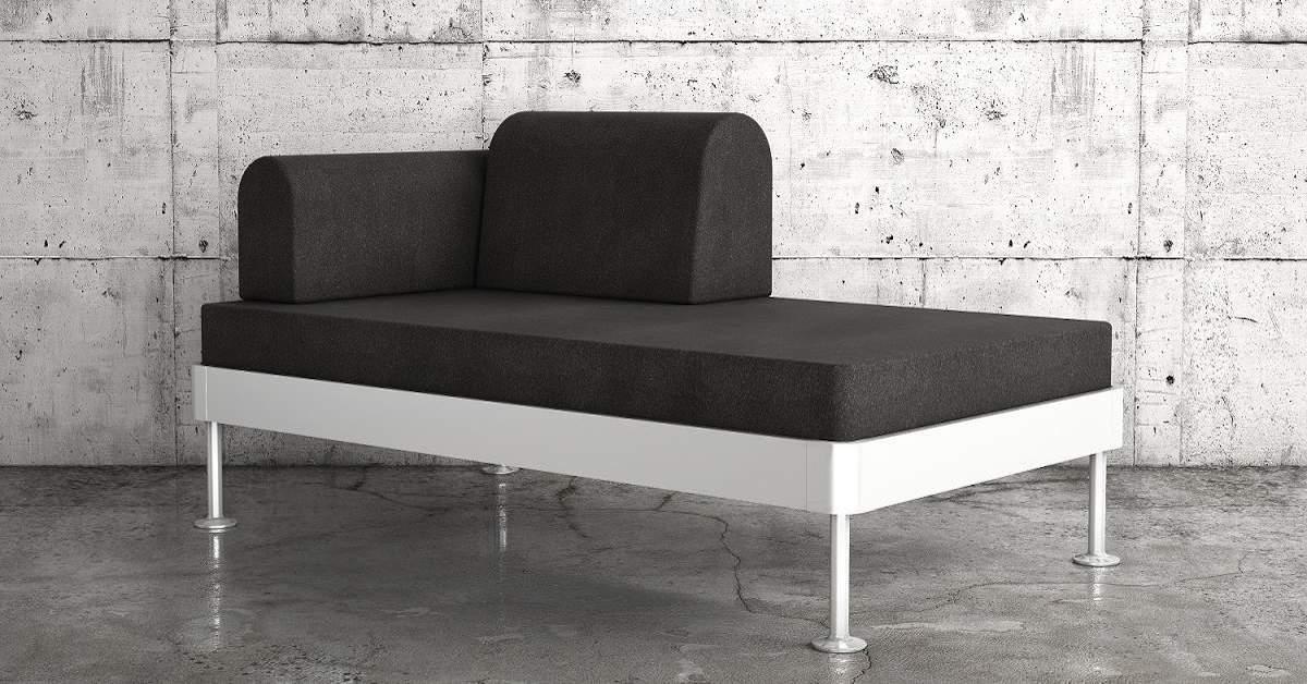 用簡約玩樂居家佈置,IKEA 聯手 Tom Dixon 打造的系列沙發即將上市!