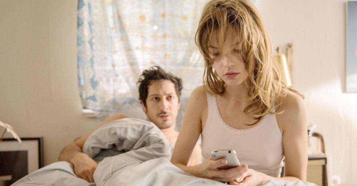 睡醒就很美的愛情?情侶同居4大關卡