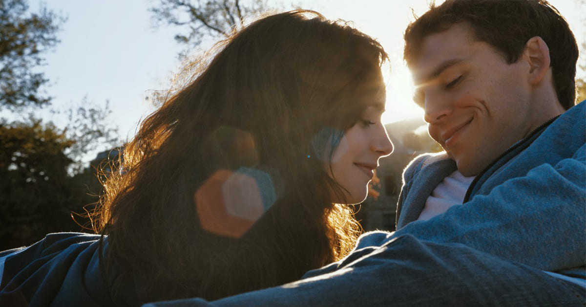 親愛的,在地球另一端還好嗎? 5支給遠距離情侶的強心劑,告訴他「我會在這裡等你」
