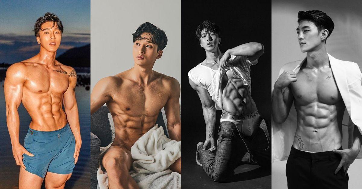 【鮮肉駕到】2020「韓國選美先生」33位韓國歐爸拼盤出爐!精選猛男IG請收好!
