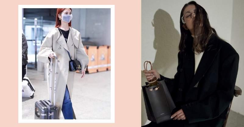 包包、耳環到服飾,身為「簡約控」你不能錯過這 3 個IG網購