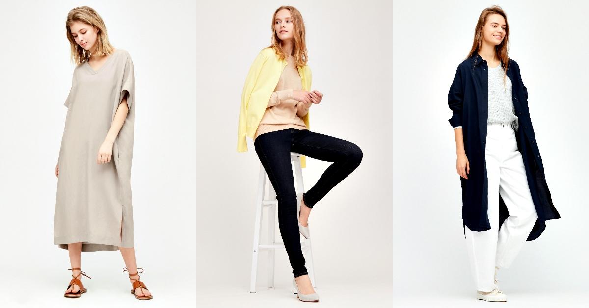 2020 UNIQLO必買TOP5服飾推薦!其中「這款」網友激推:「新一代素T之王」