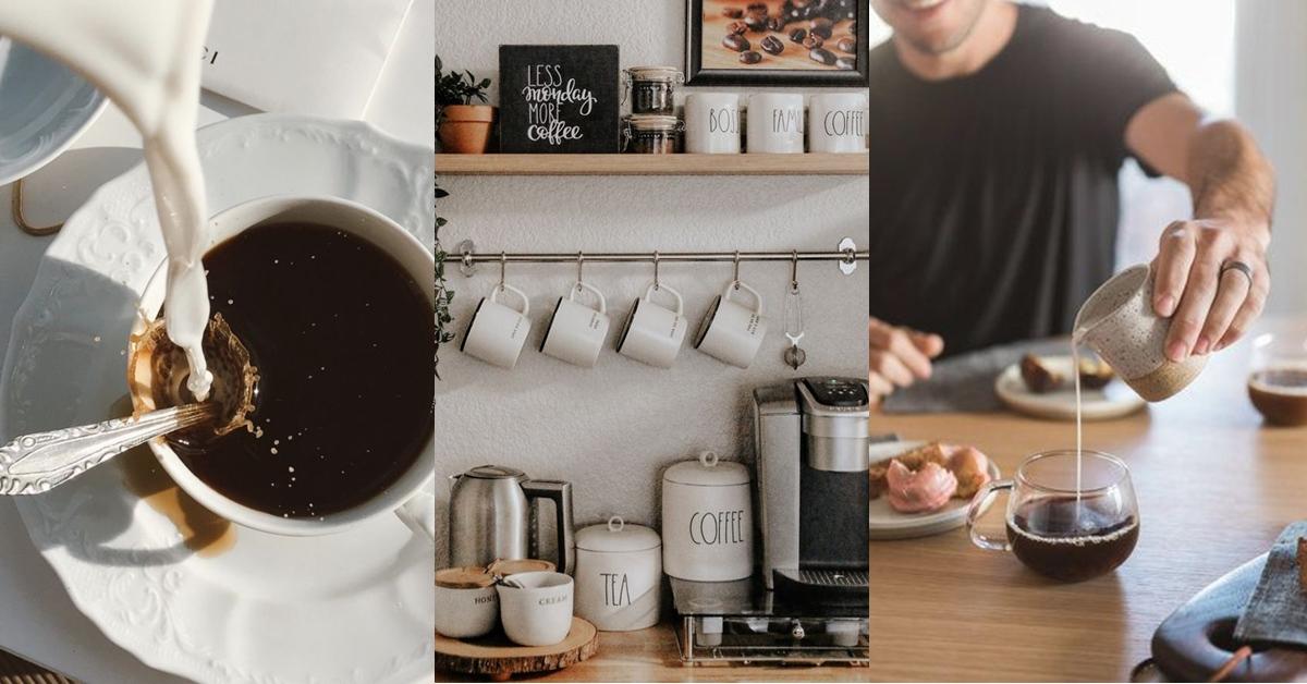 第一杯咖啡幾點喝才好?掌握 3 重點,才不會越喝越累