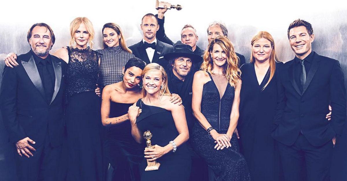 【完整得獎名單】第75屆金球獎,《淑女鳥》瑟夏羅南奪喜劇影后、《最黑暗的時刻》蓋瑞歐德曼封戲劇影帝