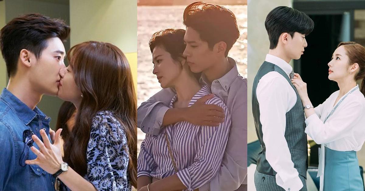 經典韓劇裡都這樣教!超浪漫撩男手段,情人節緊緊勾住男友的心