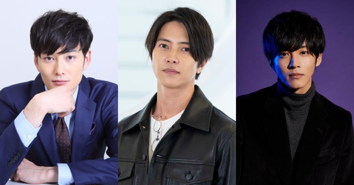 山下智久、三浦翔平都輸給他!日本女性票選「30+最帥男星」排行Top10,每個都想當男友