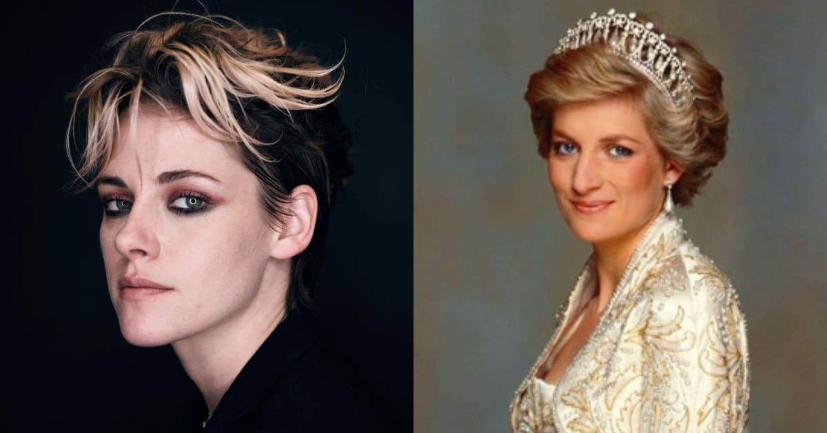 「暮光女」克莉絲汀史都華確定飾演「黛安娜王妃」!網友:當完特務再拚小金人!