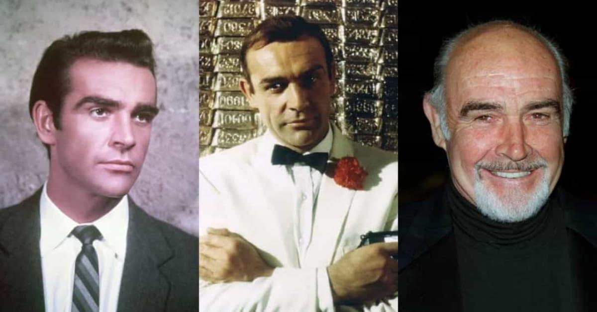 「第一代007龐德」史恩康納萊過世享耆壽90歲!2020年告別人生舞台