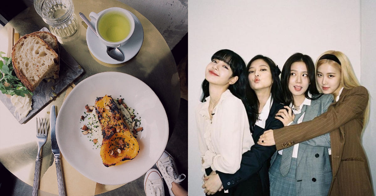 "BLACKPINK減肥菜單公開!南韓超夯""丹麥瘦身法"",比168斷食瘦更快"