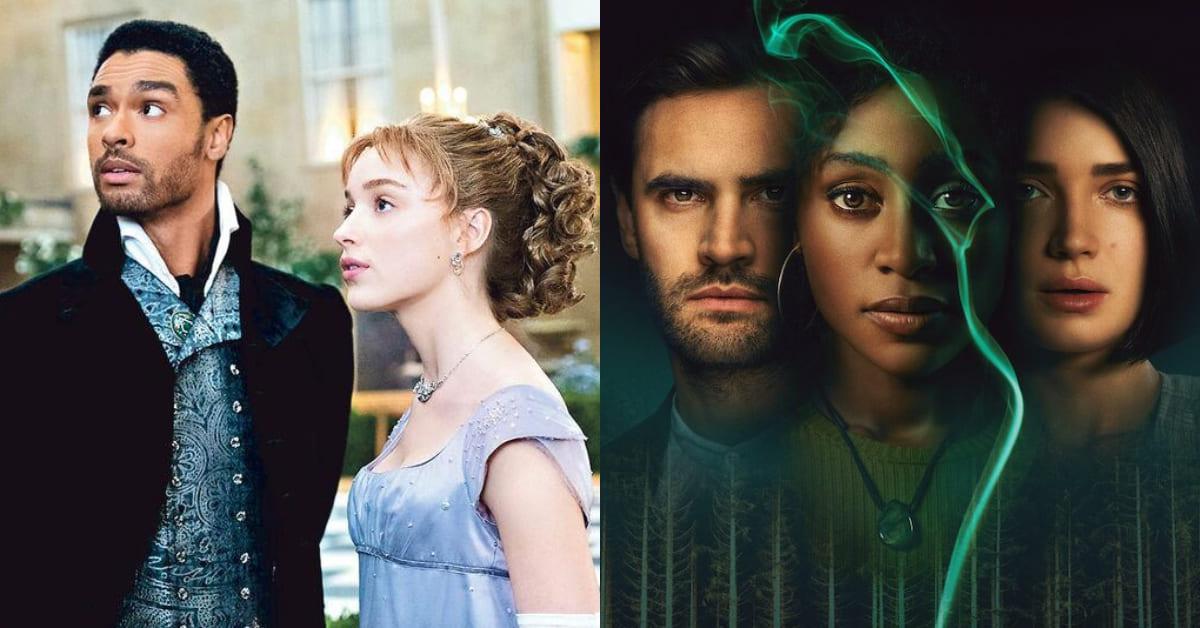 2021上半年英劇推薦Top 5!《柏捷頓家族》零負評,《三人要守密,兩人得死去》深沉伏筆引爆話題